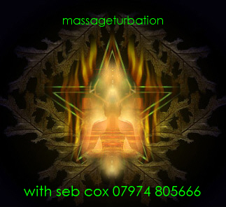 Massage for Men London