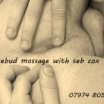 Rosebud Blessing & External Anal Massage Meditation London