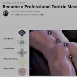 Become a Professional Tantric Masseur